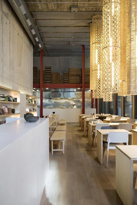 280 best cafe, bar, restaurant and shops to try images on pinterest, Innenarchitektur ideen