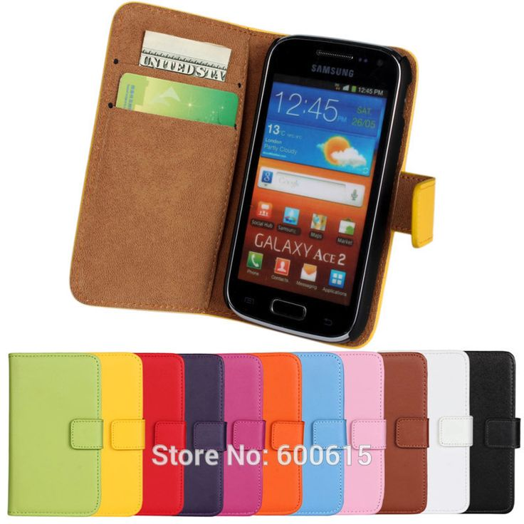 Luxury Genuine Leather Case Flip Cover For Samsung Galaxy Ace II 2 i8160  with Card Slots Stand Holder , https://myalphastore.com/products/luxury-genuine-leather-case-flip-cover-for-samsung-galaxy-ace-ii-2-i8160-with-card-slots-stand-holder/,