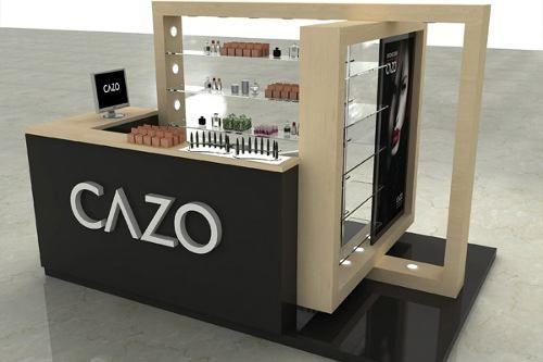 quiosque shopping cosmeticos - Pesquisa Google
