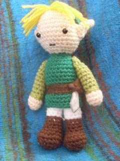 link from zelda:  Teddy Bears, Crochet Ideas, Crochet Link, Crochet Amigurumi, Free Patterns, Crochet Patterns, Link Dolls, Amigurumi Patterns