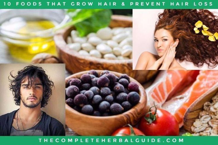 Како зауставити губитак косе