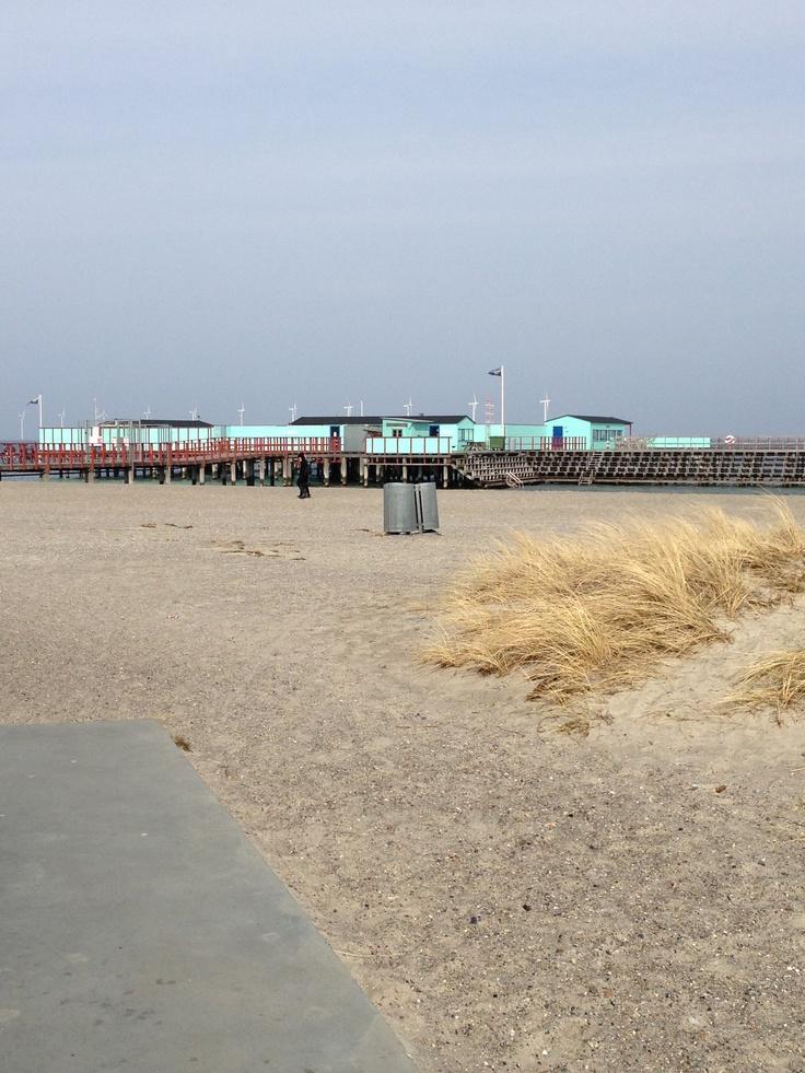 Helgoland - Amager Strandpark - Copenhagen