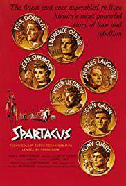 Spartacus (1960) - #123movies, #HDmovie, #topmovie, #fullmovie, #hdvix, #movie720pMovie Spartacus (1960) The slave Spartacus leads a violent revolt against the decadent Roman Republic.