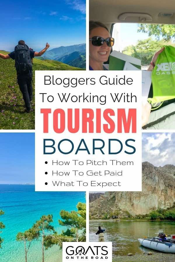 What its get paid travel blog