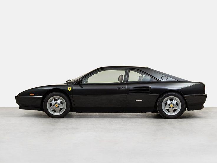 Ferrari Mondial Cl Ic Driver Market