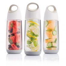 XD Design Bopp fruit, láhev na vodu s ovocem | PF Design CZ(XD Design)