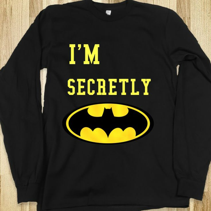 Best 25+ Batman clothing ideas on Pinterest | Batman outfits ...