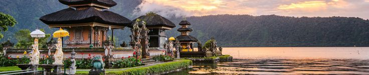 Bali Indonesia travel Packages