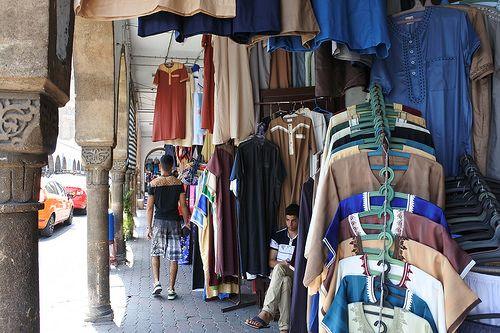 Morocco: Casablanca