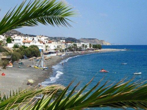 Myrtos (Crète)