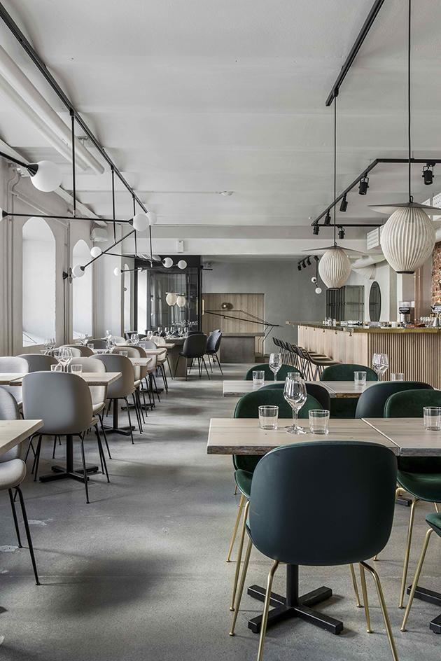 Kitchen Bar By Maannos Bar Restaurant Interior Bar Design Restaurant Restaurant Interior