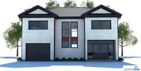 House Plan CH173