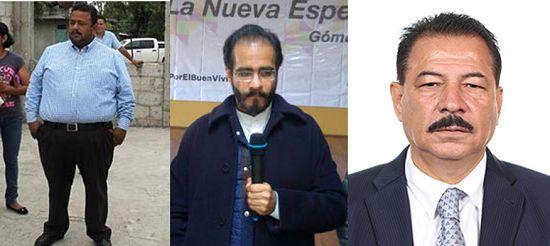 Poza Rica y Coatzintla son plazas de René Bejarano, El elige a los candidatos - http://www.esnoticiaveracruz.com/poza-rica-y-coatzintla-son-plazas-de-rene-bejarano-el-elige-a-los-candidatos/