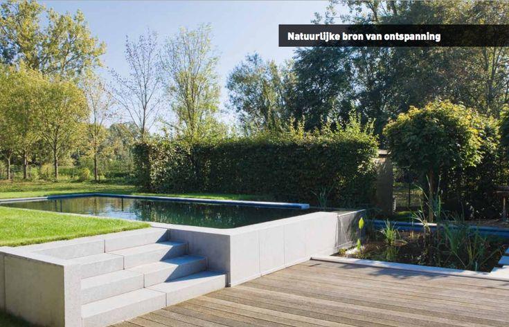 25 unieke idee n over keerwanden op pinterest draagmuur bakstenen draagmuur tuinen en - Moderne landschapsarchitectuur ...