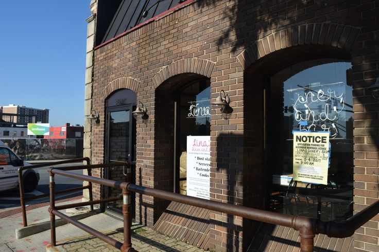 Owner aims for a mid-May opening in the former Piratz Tavern space