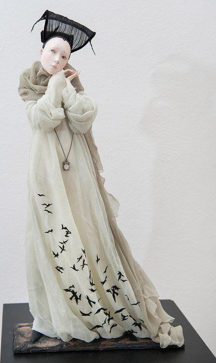 Andromache       Art doll                                                       …