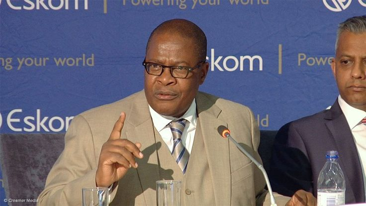 """Eskom CEO Brian Molefe went on the offensive on Tuesday against critics of the State-owned utility's recent coal contract with the Gupta-family-linked Tegata Exploration and Resources, likening the role of the banks and the media in the """"hullabaloo"""" to that of a """"kangaroo court"""". Speaking at the release of the electricity producer's annual results, Molefe offered an elaborate exposition of the how it came to pass that Eskom made prepayment to Tegeta, which facilitate the supply of Optimum…"""