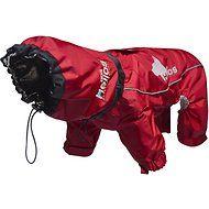 Dog Helios Weather King Full Body Dog Jacket, X-Large, Red