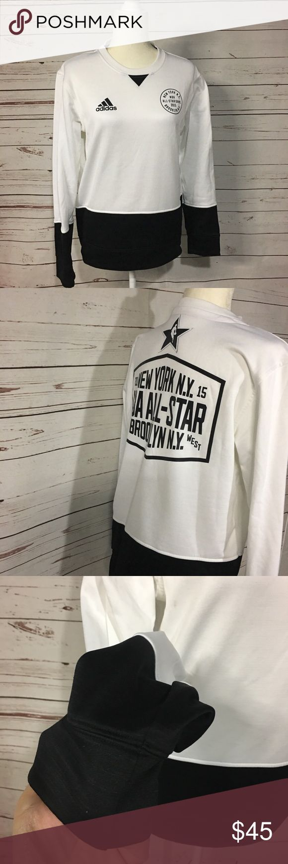 Home all star all star game 2015 comprare canotta nba all - New York Adidas 2015 Nba All Star Game Sweatshirt