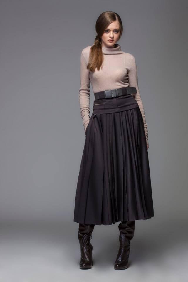 Rag & Bone auf der New York Fashion Week im Herbst 2015