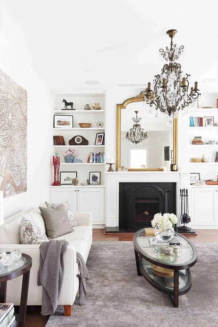 Peek inside this calm, crisp, contemporary Mosman Home | Home  Beautiful Magazine Australia