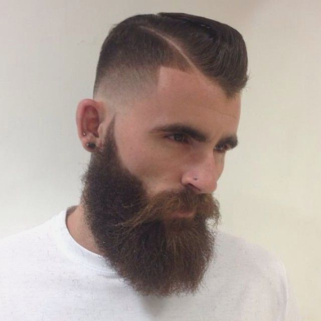 hipster fade haircut - photo #2