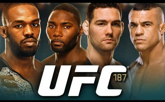 UFC 187 – Media Conference Call (Audio) | TalkingBrawlsMMA.com