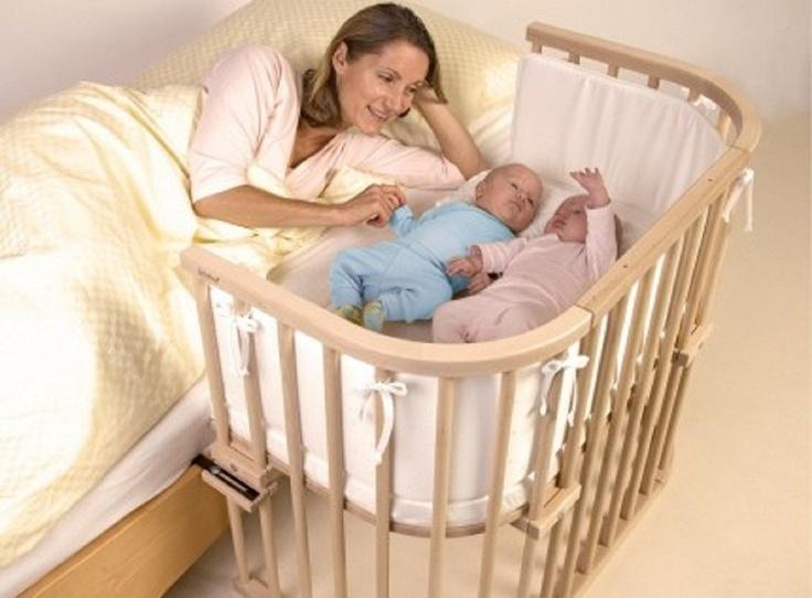 BabyBay Maxi Co-Sleeping Cot