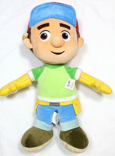 Handy Manny Plush Toys 63