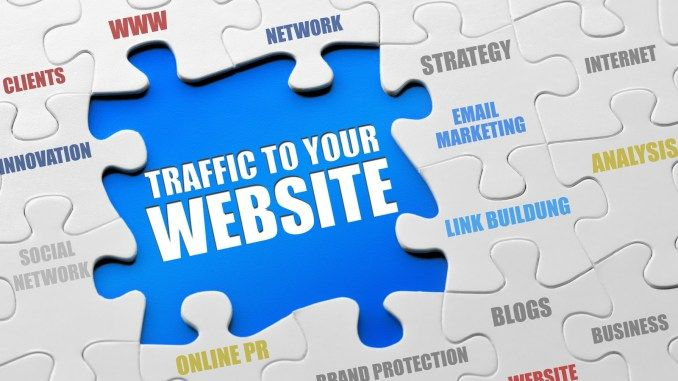 8 Ways To Attract Human Traffic To Your SEO
