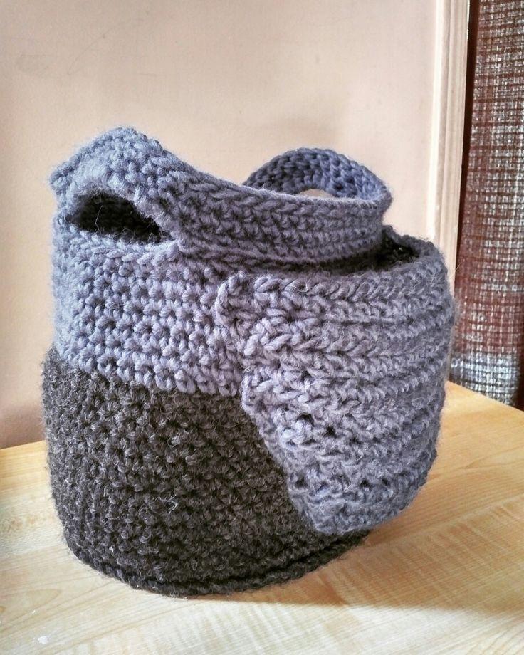 $35 storage basket bag