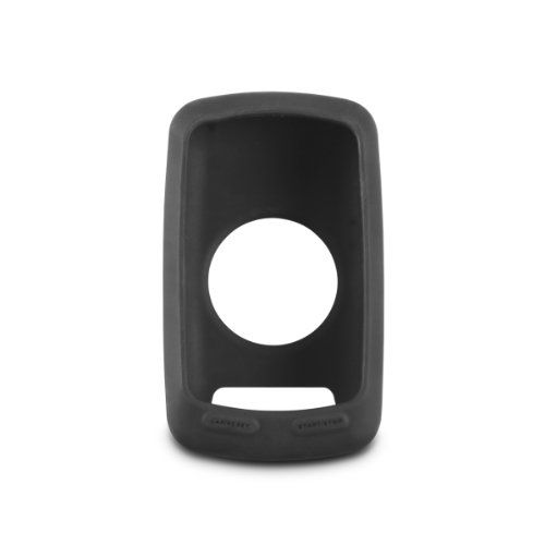 Garmin - Funda de silicona, color negro (010-10644-03)