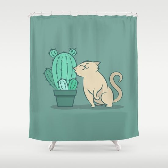 1000+ images about Shower Curtains on Pinterest | Valentines ...