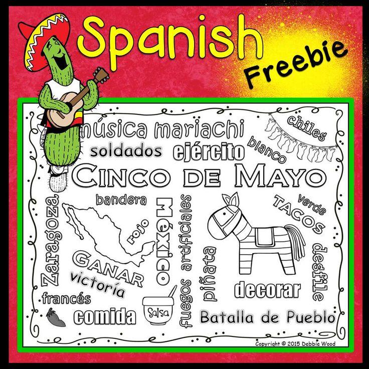 79 besten Learning Spanish Bilder auf Pinterest | Spanisch lernen ...