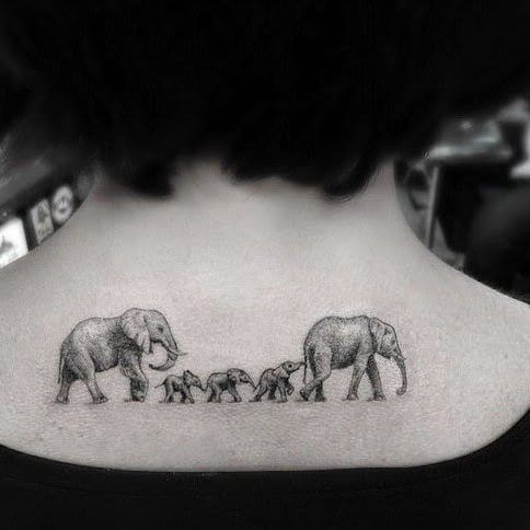 Tatuajes que nunca te arrepentirás de haberte hecho