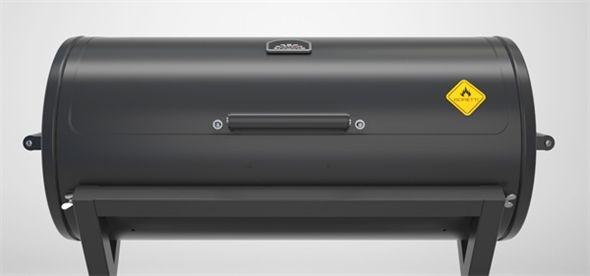 Boretti Barilo Charcoal grill