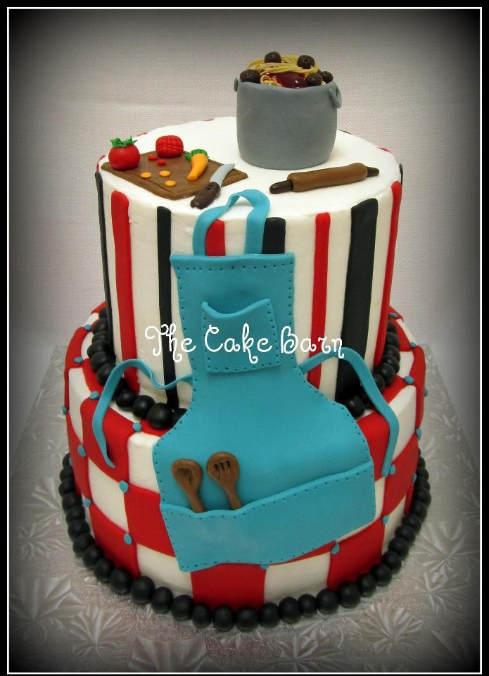 106 Best Chef Cakes Images On Pinterest Chef Cake Fondant Cakes