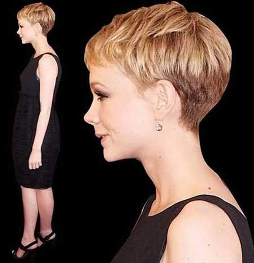 20 Carey Mulligan Pixie Cuts   http://www.short-hairstyles.co/20-carey-mulligan-pixie-cuts.html