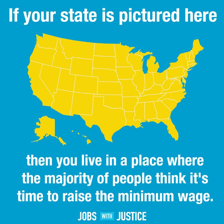 5 facts about the minimum wage