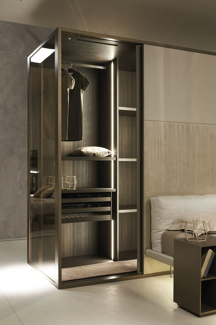 home design, india Fimes can create the perfect walking closet for your home. #walkingcloset #fimes #closet #wardrobe #bedroom #furniture #glamour #elegance #quality #design #style #proyect #interiordesign #interior #arquitecture #ilsalonedelmobile #madeinitaly