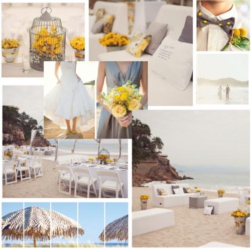 Best 25 Detroit Wedding Ideas On Pinterest: 25+ Best Ideas About Yellow Beach Weddings On Pinterest