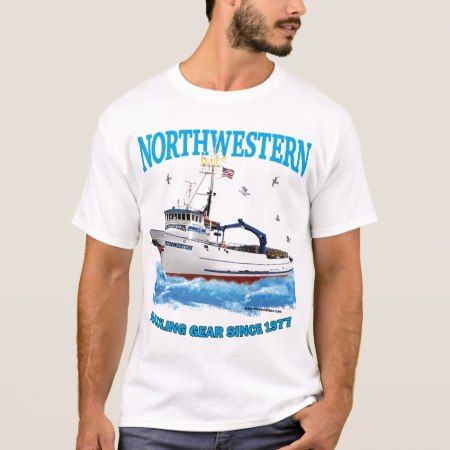 Hauling Gear Since 1977 T-Shirt - tap, personalize, buy right now!