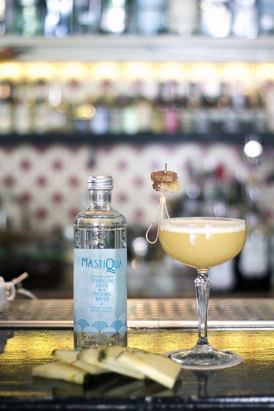 Ώρα για ένα αθώο cocktail
