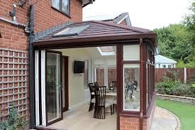 Image result for tiled conservatory roof
