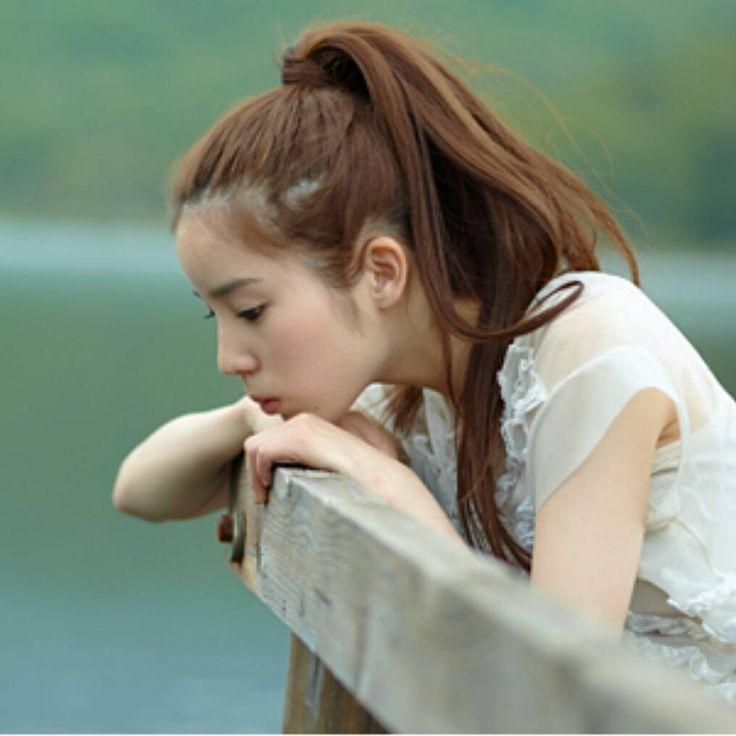 *** 誰かこの撮影場所わかる人いませんかー??ここに行ってみたいのです。湖で撮ってるような気がします。 #蓮佛美沙子 #蓮ちゃん #蓮ちゃんズ