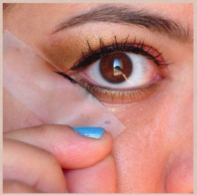4 astuces maquillage que toute femme devrait connaitre! - Trucs et Astuces - Des trucs et des astuces pour améliorer votre vie de tous les jours - Trucs et Bricolages - Fallait y penser !