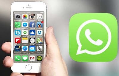 WhatsApp'tan iOS 10 Özel Yenilikleri