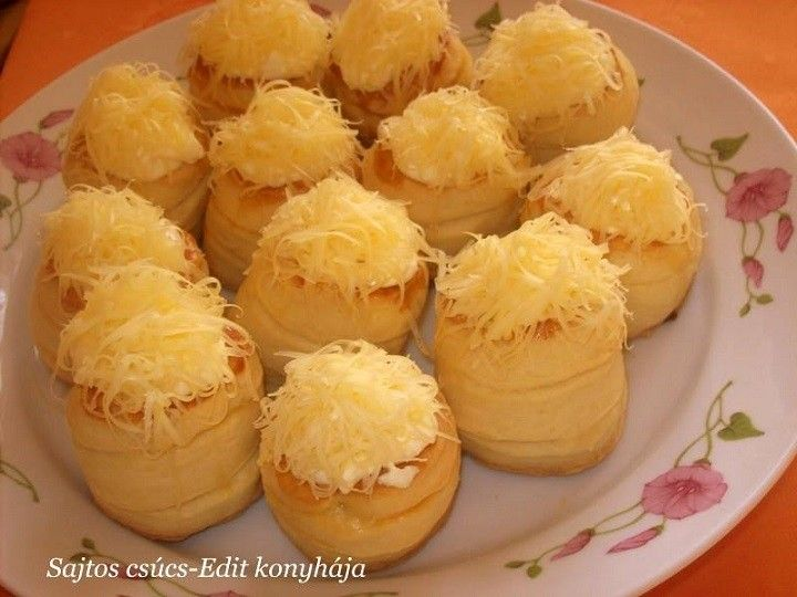 A tökéletes sajtos pogácsa receptje, nem maradhat le az ünnepi asztalról - MindenegybenBlog