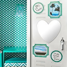 Locker Stuff, School Locker Decorations & Locker Lights | PBteen