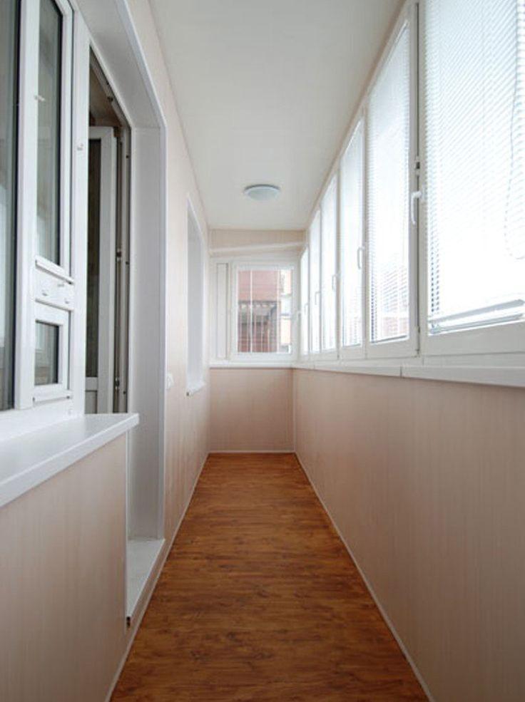 Балконы, лоджии в Челябинске. МИРРЕМОНТА174.РФ 8-961-797-24-37